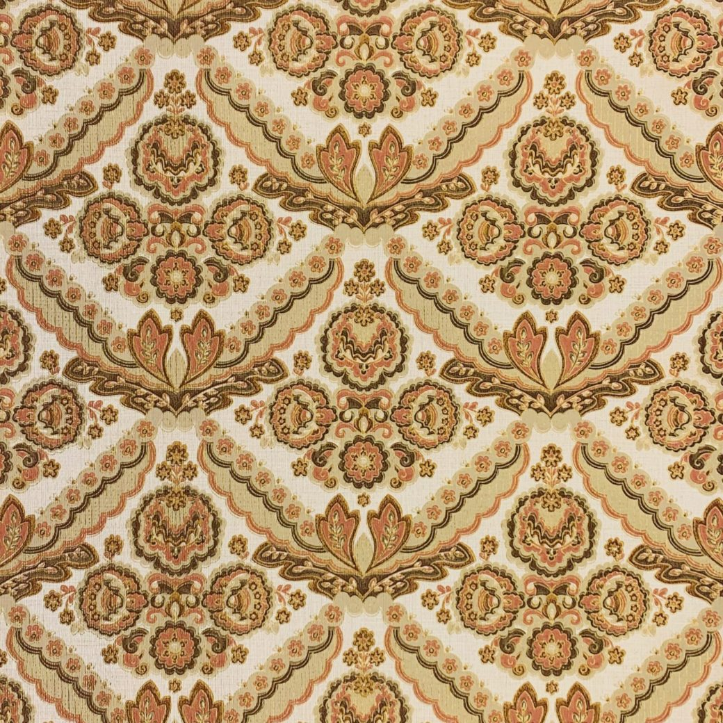 Vintage baroque wallpaper 2