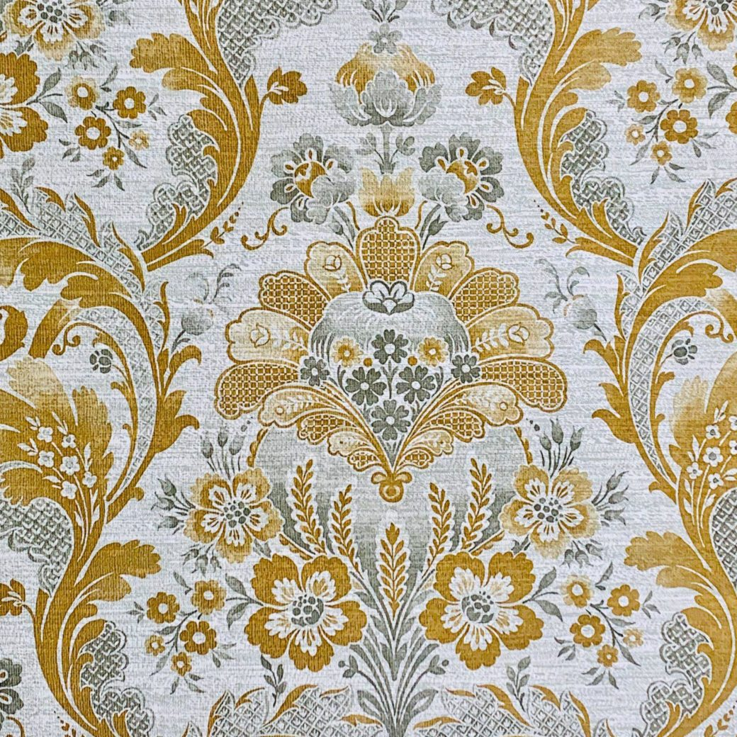 Vintage baroque wallpaper 2 1