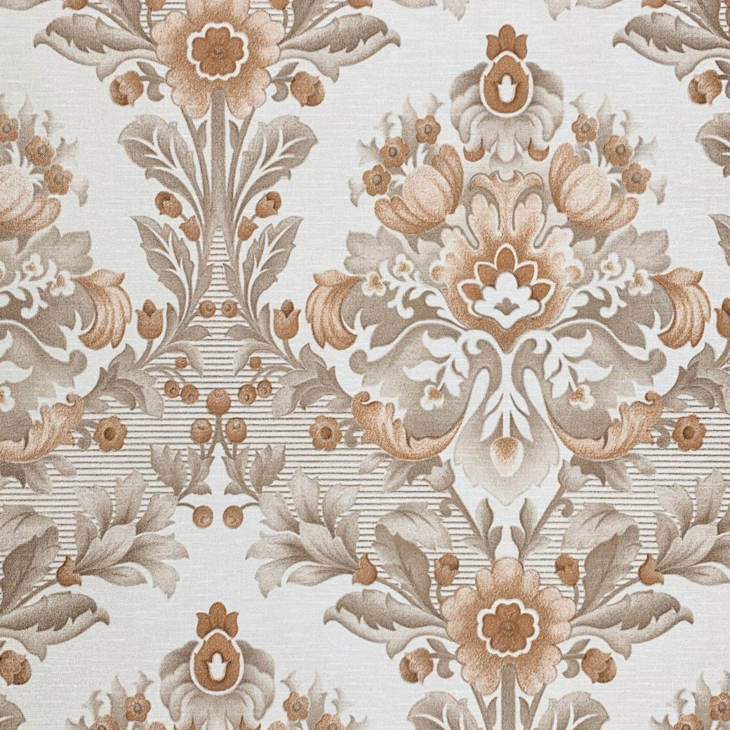 Vintage Baroque Wallpaper 3