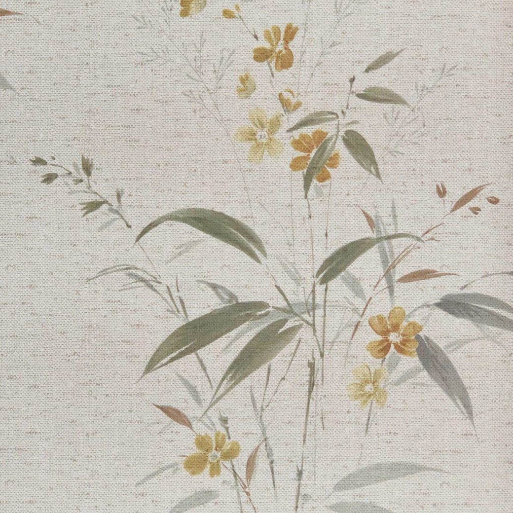 Vintage botanical wallpaper 2