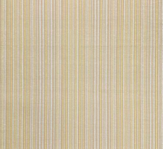 Vintage brown and yellow stripe wallpaper