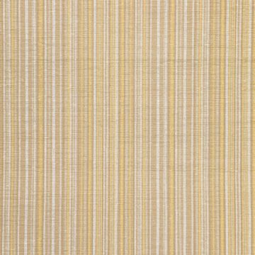 Vintage brown and yellow stripe wallpaper 2