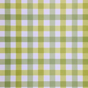 Green checked wallpaper 1