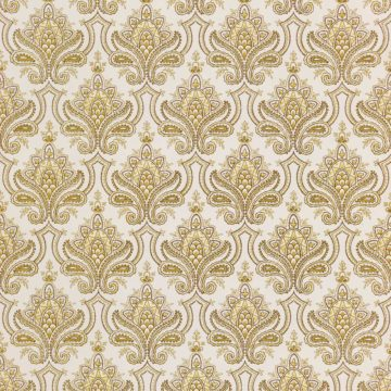 Vintage damask wallpaper 1 1
