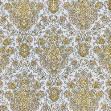 Vintage elegant baroque wallpaper