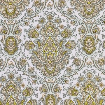 Vintage elegant baroque wallpaper 2