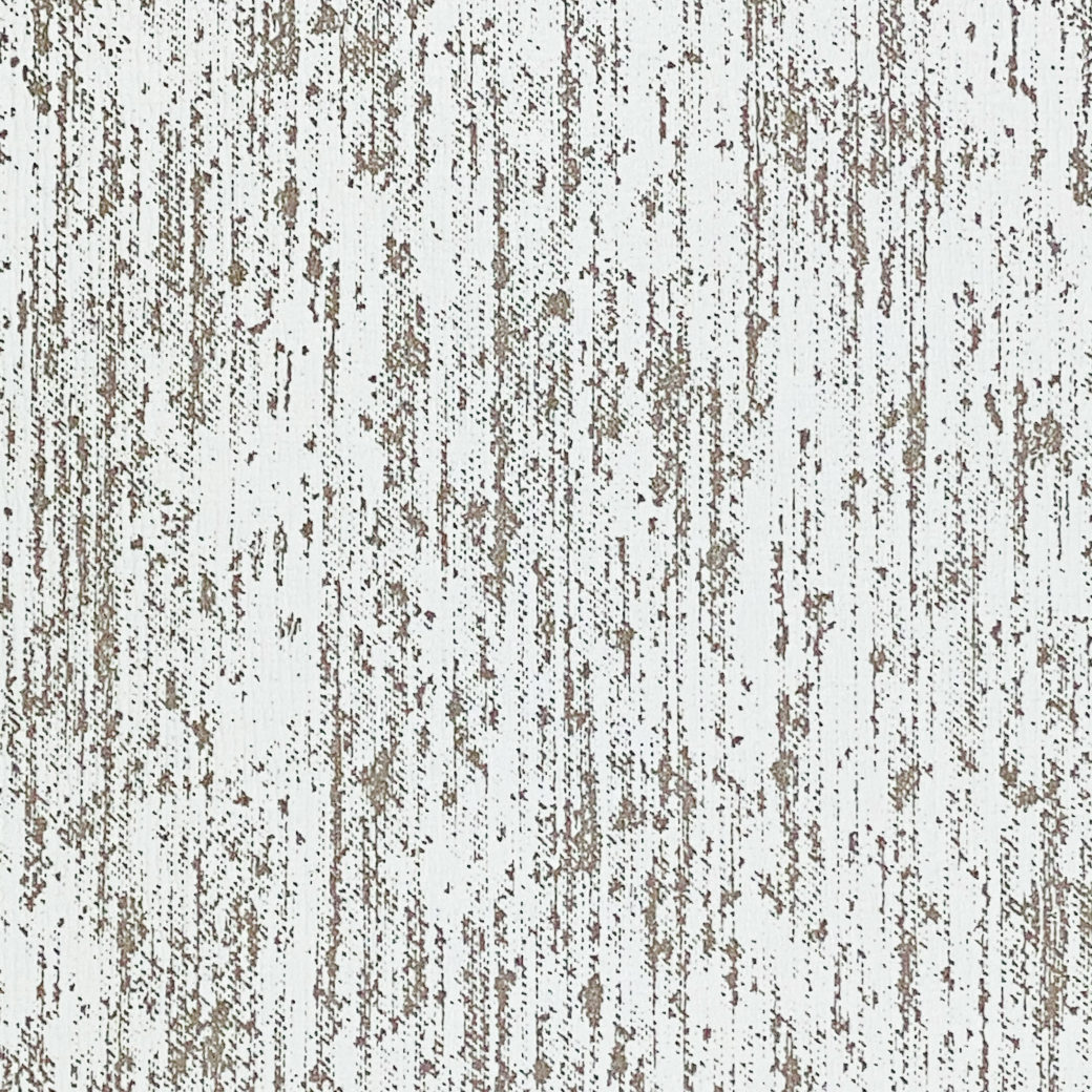 Vintage Graphic Grey and White Wallpaper 4