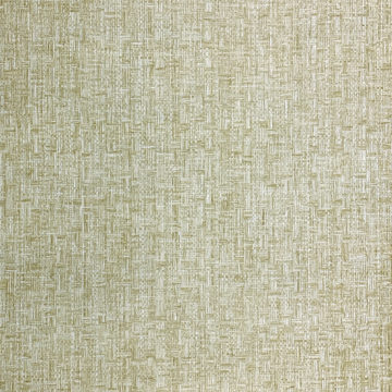 Vintage Green Textile Look Wallpaper 1