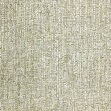 Vintage Green Textile Look Wallpaper 2