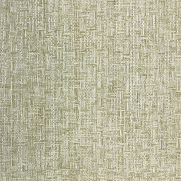 Vintage Green Textile Look Wallpaper 3