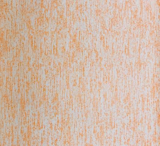 Vintage orange wallpaper
