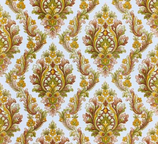 Vintage retro baroque wallpaper 4