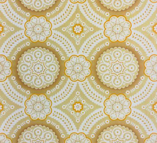 Vintage retro geometric wallpaper 1
