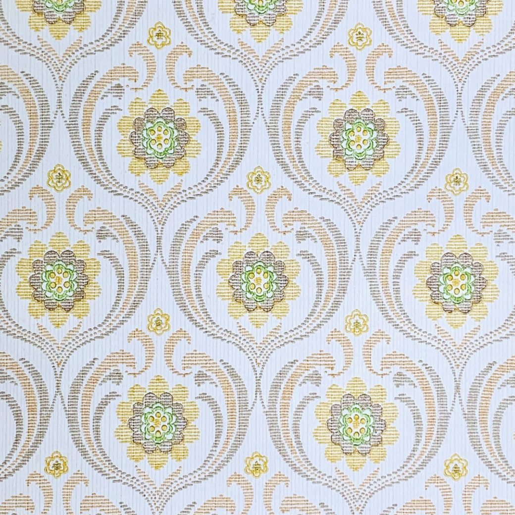 Vintage retro wallpaper 2