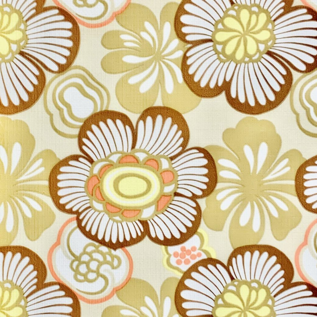 Vintage retro wallpaper 3 7