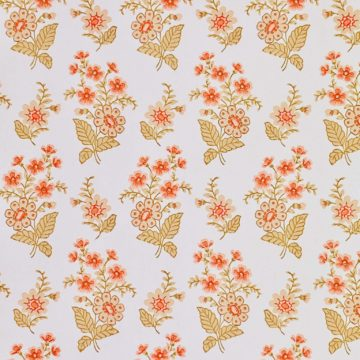 Vintage romantic wallpaper