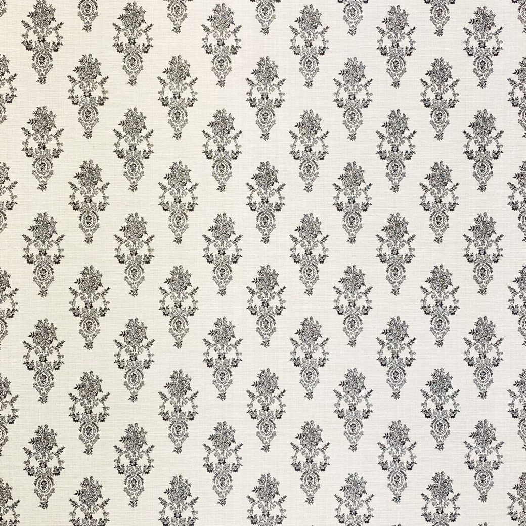 Vintage Small Pattern Baroque Wallpaper1
