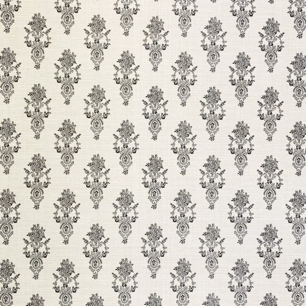 Vintage Small Pattern Baroque Wallpaper3