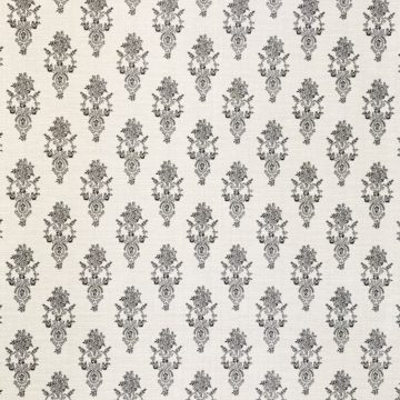 Vintage Small Pattern Baroque Wallpaper2