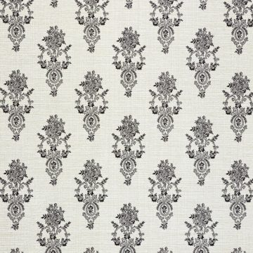Vintage Small Pattern Baroque Wallpaper6