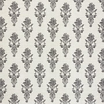 Vintage Small Pattern Baroque Wallpaper7