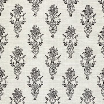 Vintage Small Pattern Baroque Wallpaper8