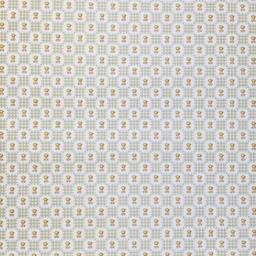Vintage Small Pattern Floral Wallpaper1