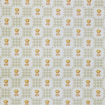 Vintage Small Pattern Floral Wallpaper5