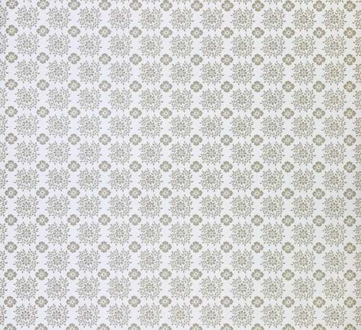 Vintage small pattern wallpaper