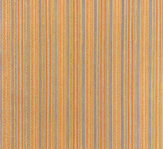 Vintage striped wallpaper