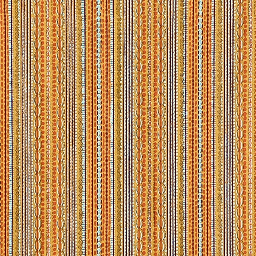 Vintage striped wallpaper 3