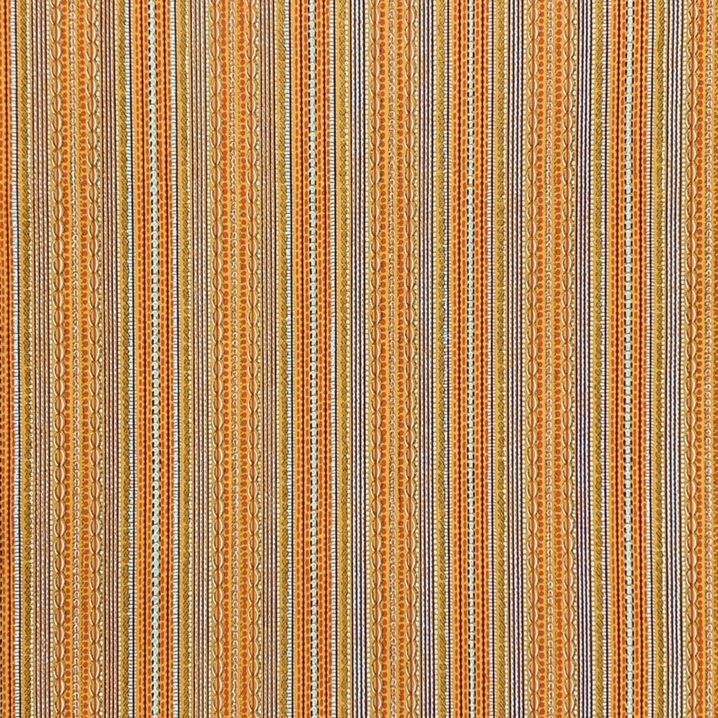 Vintage striped wallpaper 1