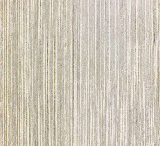 Vintage Striped Wallpaper Brown