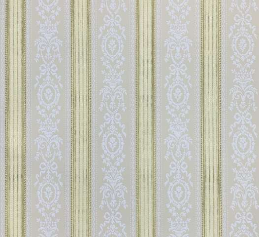 Vintage Stripes Wallpaper