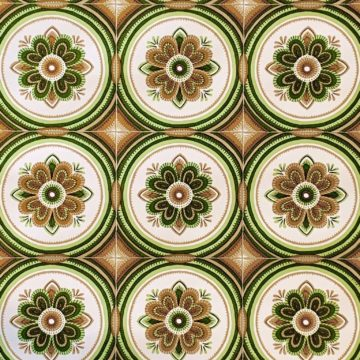 Vintage tile wallpaper 3 1