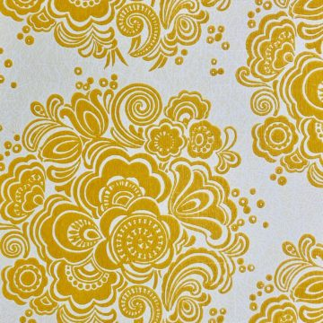 Geometric floral wallpaper 2 1